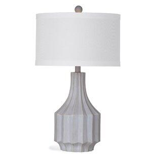 Inexpensive Trimble 26 Table Lamp By Brayden Studio