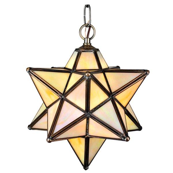 Moravian Star Pendant Wayfair