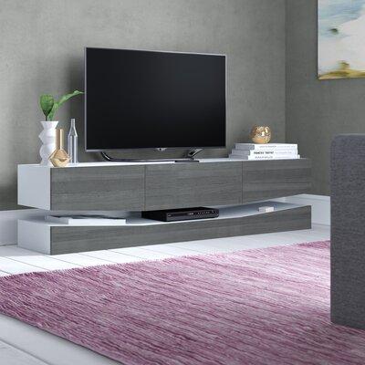TV-Lowboard City | Wohnzimmer > TV-HiFi-Möbel > TV-Lowboards | Vladon