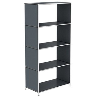Manzano Standard Bookcase Latitude Run