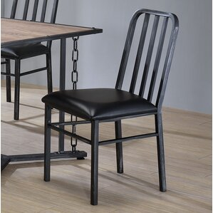 Jodie Side Chair (Set of 2) by ACME Furniture