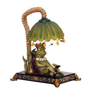 Goggins Sleeping King Frog..