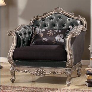Astoria Grand Shera Armchair