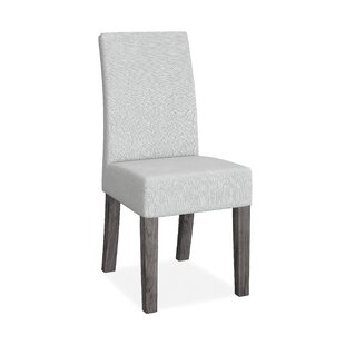 Azaiah Upholstered Dining Chair (Set Of 2) By House Of Hampton