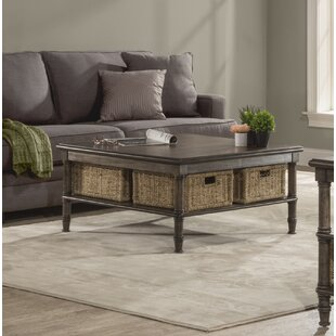 Holst Coffee Table by Highland Dunes