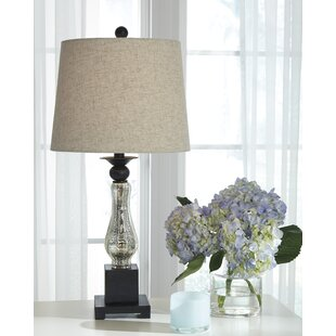 Compare & Buy Sterrett 27 Table Lamp (Set of 2) By Alcott Hill