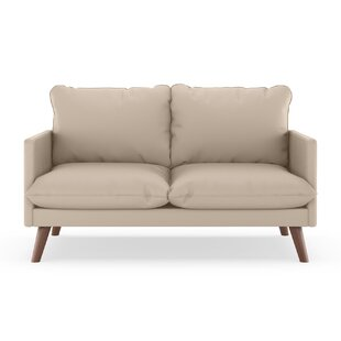 Cragin Vegan Loveseat