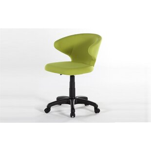 Latitude Run Reagle Desk Office Chair