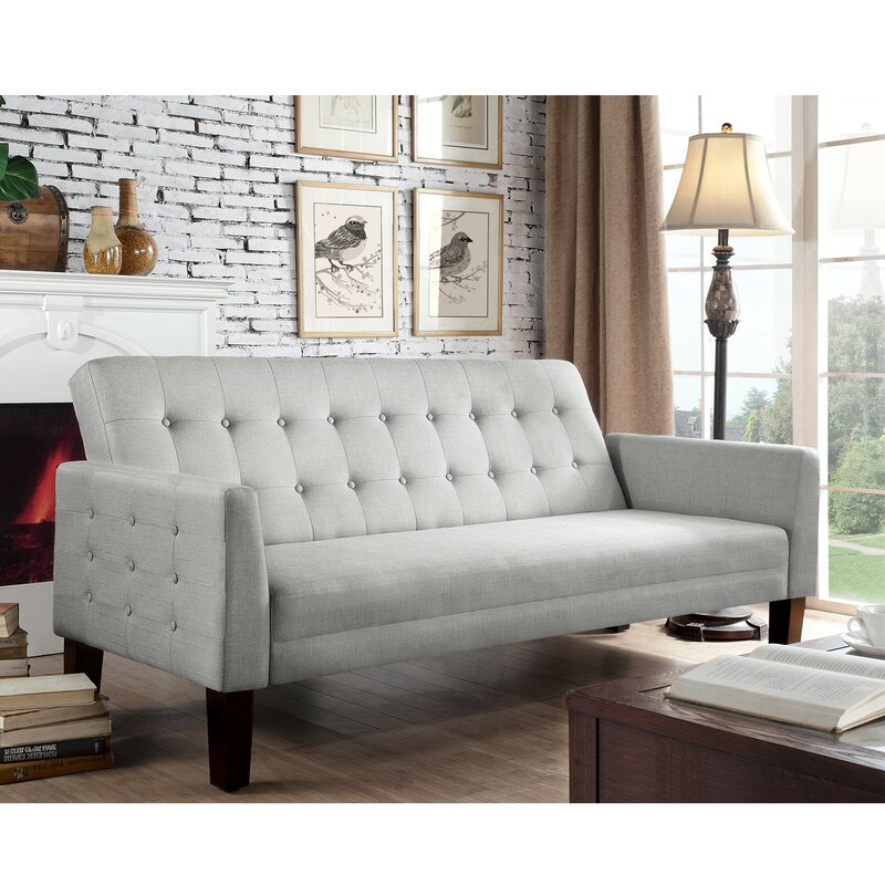 Arianna Convertible Sleeper Sofa