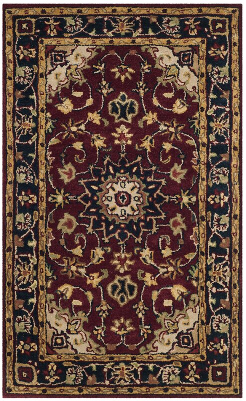 rug floral rugs collections burgundy tycoon area