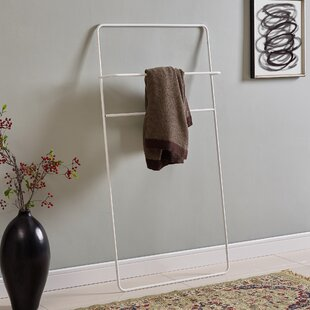 5 ft Blanket Ladder by Latitude Run
