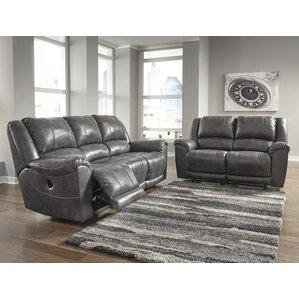 Waterloo Configurable Living Room Set by Dar..
