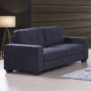 Canchola 3 Seater Sofa by Latitude Run