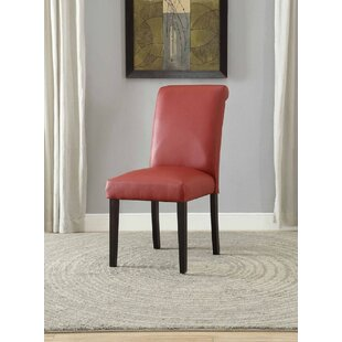 Eby Upholstered Dining Chair (Set of 2)