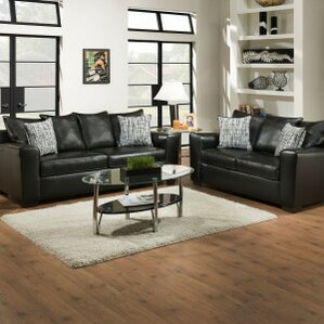 Newburyport Configurable Living Room Set by ..