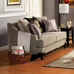 Best Deals Bovee Sofa by Rosdorf Park Reviews (2019) & Buyer's Guide
