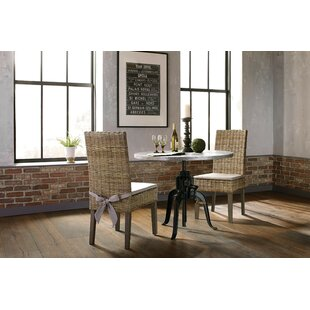 Baston 3 Piece Dining Set