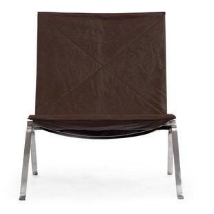 Modern Lounge Chair by Kardiel