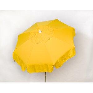 Italian 6' Beach Umbrella