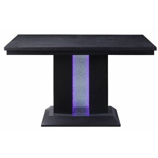 Buford Counter Height Pub Table by House of Hampton