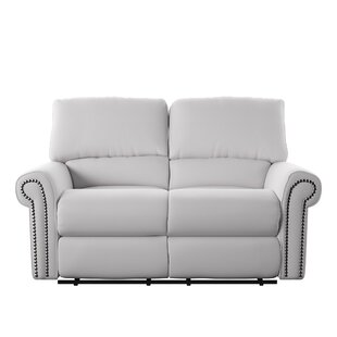 Cory Reclining Loveseat
