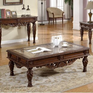 Harmony Coffee Table Astoria Grand