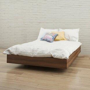 Leaman 2 Piece Platform Bed Set by Ebern Designs
