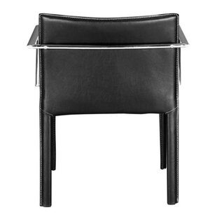 Madisyn Armchair (Set of 2) by 17 Stories