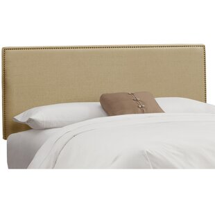 Shop For Marion Upholstered Panel Headboard by Skyline Furniture