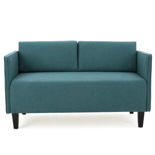 Baron Loveseat by Turn on ..