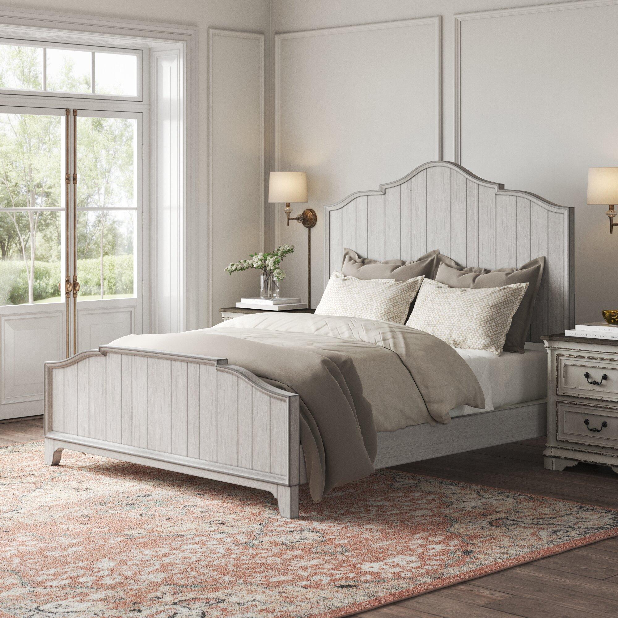 Kelly Clarkson Home Servier Standard Configurable Bedroom Set