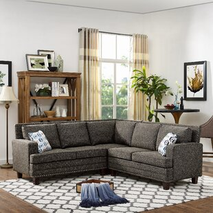Winter Modular Sectional