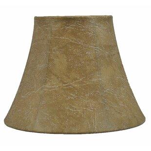Softback 9 Faux Leather Empire Lamp Shade