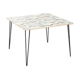 Clemmons Dining Table by Wrought Studio Great Reviews