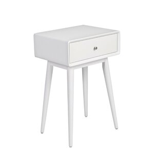Jovan End Table by Langley Street