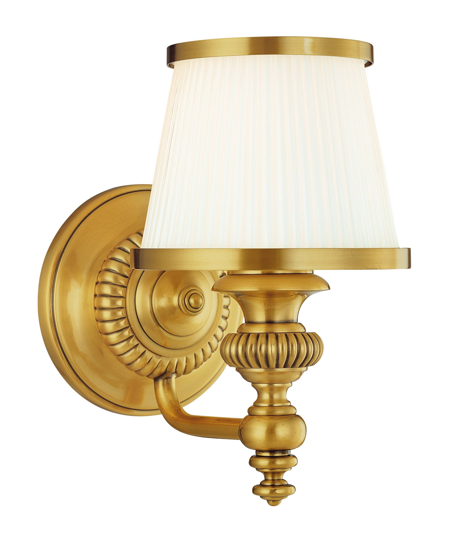 Fabric Astoria Grand Wall Sconces You Ll Love In 2021 Wayfair
