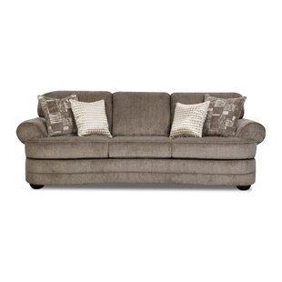Alcott Hill Simmons Uphols..
