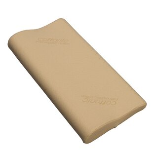 Strobel Mattress Supple-Pedic Contour Foam Pillow