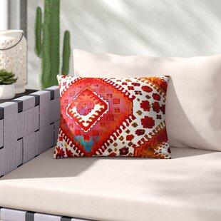 Fitzroy Outdoor Lumbar Pillow