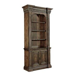 Rhapsody Standard Bookcase Hooker Furniture