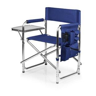 Auriville Folding Director Chair
