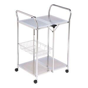 CRT Bar Cart by Honey Can Do