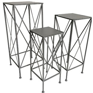 Janis Square Nesting Plant Stand by Winston Porter