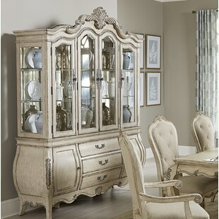 Rhinecliff China Cabinet