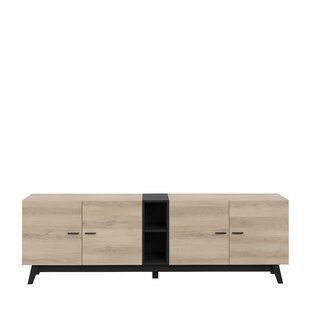 Crillon TV Stand For TVs Up To 88