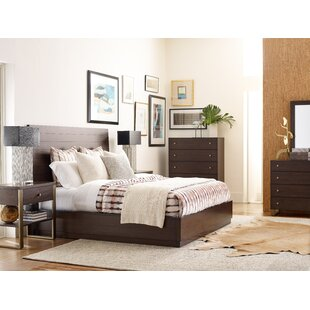 Austin Panel Configurable Bedroom Set by Rachael Ray Home Great Reviews