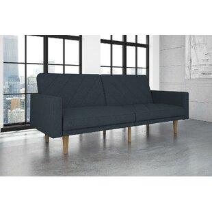 Cobbs Convertible Sofa By Langley Street