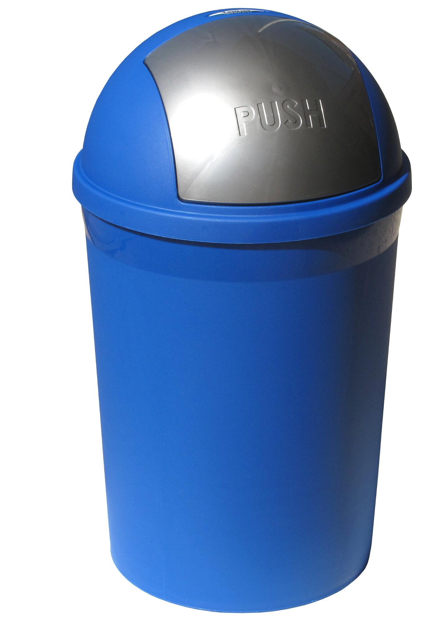 Redmon Trash Can Reviews Wayfair