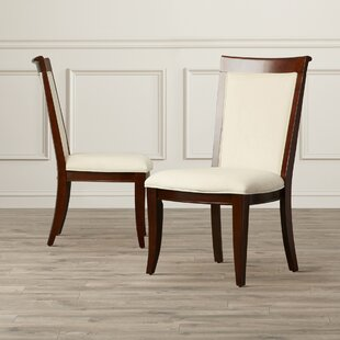 Brooking Side Chair (Set of 2) by Darby Home Co