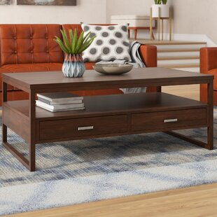 Ricardo Coffee Table by Ivy Bronx
